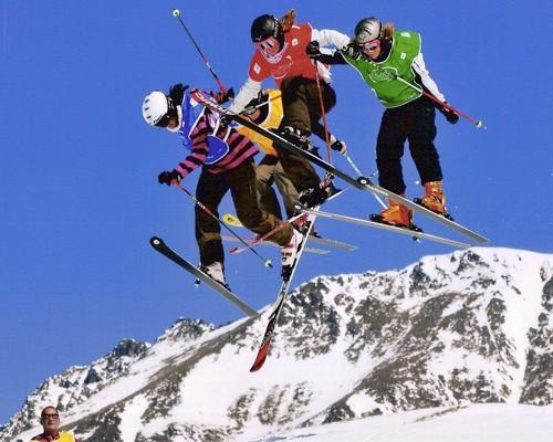 Le secteur sportif en mouvement